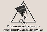 American Society for Aesthetic Plastic Surgery